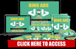 Thumbnail Bing Ads Method Master Resell Rights Package