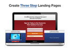 Thumbnail WordPress Lead Capture Plugin - Beautiful Pages in 3-Steps