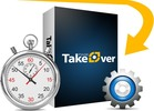 Thumbnail WP Page Takeover (wordpress plugin) - Master Resell Rights