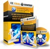 Thumbnail WP EZ Viral Contest (Wordpress Plugin) - Master Resell