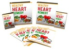 Thumbnail Healthy Heart Remedy - High Quality Master Resell Package