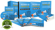 Thumbnail Facebook Ads Authority COMPLETE PACKAGE (Base + Gold ) - MRR